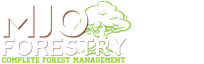 MJO Forestry Ltd Logo