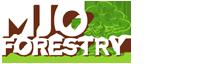 MJO Forestry Ltd Logo